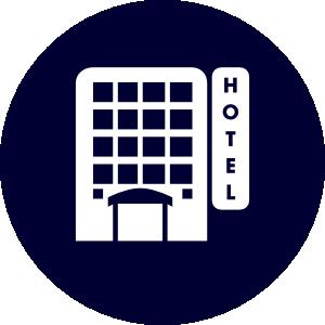 Resultado de imagen de hoteles